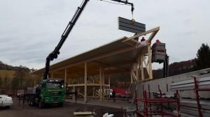 k-Hebearbeiten im Dachbau 3