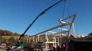 k-Hebearbeiten im Holzbau 4